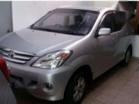 Toyota Avanza G MT Tahun 2005 Manual