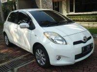 Toyota Yaris J 2011
