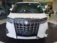 Toyota Alphard G 2018 Wagon