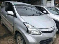 Toyota Veloz Matic Tahun 2013 Warna Silver Metalik Kondisi Istimewa