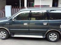 Toyota Kijang LGX 2003 1.8 PLAT H