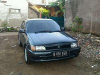 Toyota Starlet MT Tahun 1991 Manual