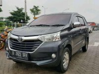 Toyota Grand Avanza G AT 2015