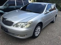Toyota Camry 2.4 AT 2002