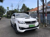 Toyota Fortuner VNT TRD Sportivo Dsl AT 2014