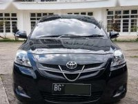 Toyota Vios G 2010 Manual