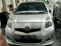 Toyota Yaris Automatic Tahun 2011 Type S