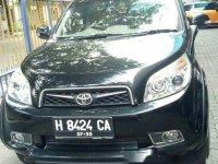 2010 Toyota Rush 1.5 G AT