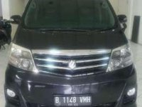 Toyota Alphard 2.4 G AT Tahun 2008 Automatic
