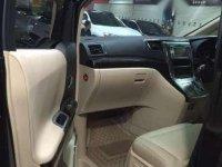 Toyota Alphard G 2014