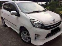 Toyota Agya TRD Sportivo 2014