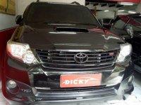 2014 Toyota Fortuner 2.7G TRD Sportivo