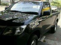 Toyota HILUX 2014. Hitam Istimewa