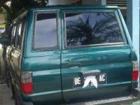 Jual Mobil Toyota Kijang 1988