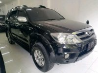Toyota Fortuner G Luxury 2007 SUV