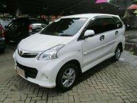 Toyota Avanza Luxury Veloz 2014 MPV