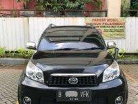 Toyota Rush 2012 Type S