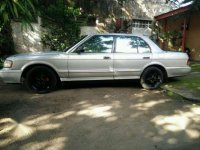 Toyota Crown AT Tahun 1993 Automatic