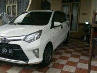 Jual Mobil Toyota Calya 2016