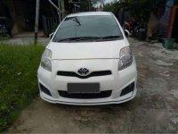 Toyota Yaris 1.5 TRD Sportivo 2013 (A/T) Istimewa