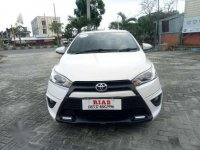 Toyota Yaris S TRD Sportivo 1.5cc Matic Tahun 2015