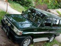 Toyota Kijang Manual Tahun 1990 Type SGX
