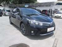 Jual Toyota Altis V 1.8 AT 2014