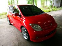 Toyota IST AT Tahun 2004 Automatic