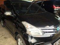 Toyota Avanza G Luxury 1.5 Matic 2015
