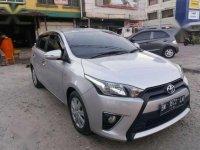 Jual Mobil Toyota Yaris E 2017