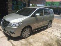 Toyota Kijang 2.4 2011