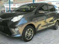 Jual Mobil Toyota Calya 2017