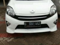 Jual Mobil Toyota Agya 2013