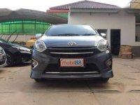 Toyota Agya G TRD AT 2014