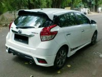 Toyota Yaris TRD Sportivo 2014 (