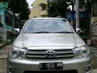 Jual Mobil Toyota Fortuner G 2010