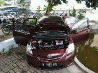 Jual Mobil Toyota Limo 2012