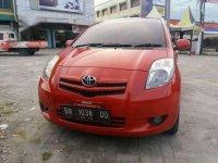 Jual Mobil Toyota Yaris 2008