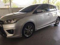Jual Mobil Yaris TRD Sportivo  2014