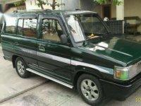 Toyota Kijang Tahun 1989