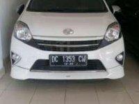 Toyota Agya Type TRD Sportivo Tahun 2015
