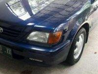 Dijual mobil Soluna GLI Manual 2000 Full Original (CTM 2757120)