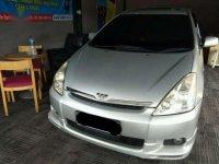 Toyota Wish 1.8 2006