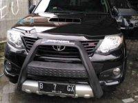 Toyota Fortuner 2014