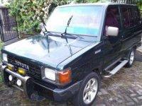 Jual Toyota Kijang Tahun 1992