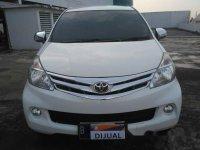 Jual mobil  Toyota Avanza G Tahun 2013  Manual Muluss