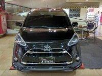 2018 Toyota Sienta G