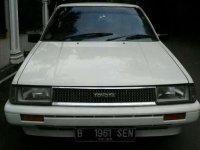 Toyota Corolla SE Saloon Tahun 1987
