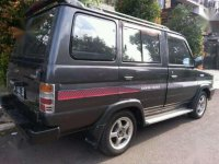 Toyota Kijang Tahun 1995