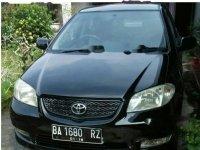 Jual Mobil Toyota Limo 2004 Sumatra Barat